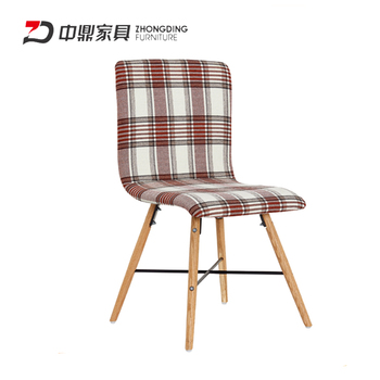 Good Factory Manufactures Fabric Seat No Folded Lazy Leisure Chair