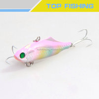 2015 China wholesale export fishing lures hard body fishing baits vibration