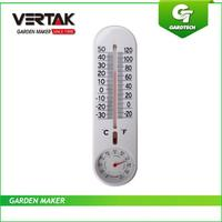 QC department offer you high quality&safty products TUV certification plastic thermometer