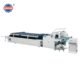 FM Semi-automatic flute corrugated board paper laminating machine