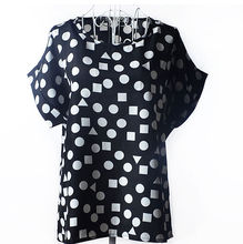 M60139A all types of clothes plus size ladies shirts