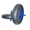 16 inch 4.00-8 china durable pneumatic wheel for wheelbarrow 6400