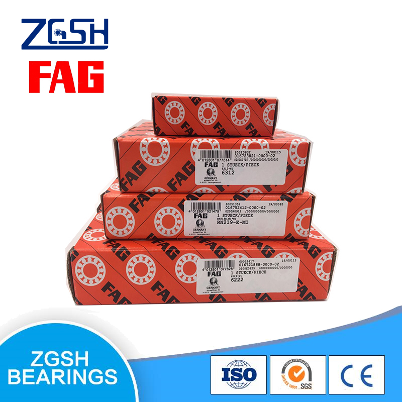 Professional 6211 deep groove ball bearing with rich experience