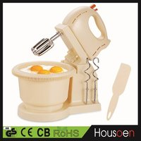 Automatic Electric Hand mixer with bowl