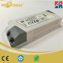 Hot sale AC DC LED power source/Class 2 LED driver/IP44 LED power adapter