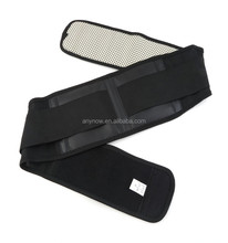 Physical therapy magnetic strong waist support belt