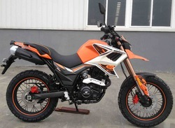 New 250cc motorcycles, innovative model Tekken 250,Chongqing Tekken super motorcycle