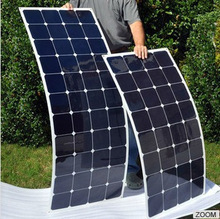 custom made solar panel 90w lowest price
