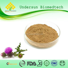 Hot sale liver protection products silymarin powder