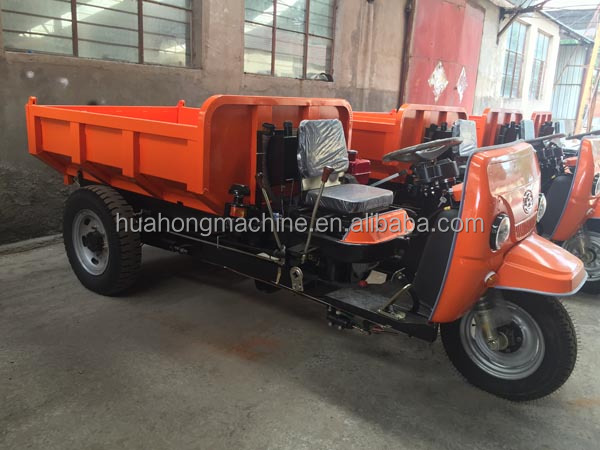 Cargo Use For and 60V Voltage cargo electric tricycle