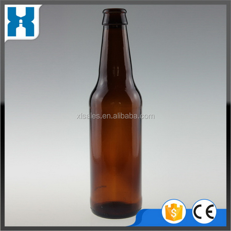 DIRECT FACTORY PRICE HOT SALE SAFELY PACKING GLASS BOTTLE BEER