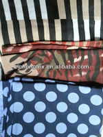 New Fashion cotton silk fabric