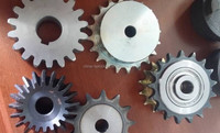 small pinion gear chain sprocket