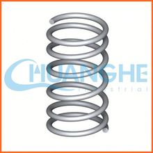 Specializing in the production custom auto large coil spring