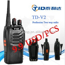 professional 2 way radio electronic gadget communication for sports