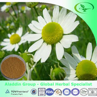 100% pure and natural Chamomile Extract Apigenin 98%
