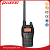PX-358 two- way radio CE FCC VOX scrambler PUXING 4/5W 245-246/400-470/465-520MHz
