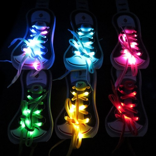 Wholesale Remote Radio Controlled LED Bracelet Party Favors