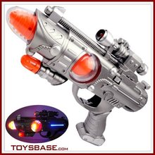 Armas de brinquedo para vender,electric toy gun with sound and light