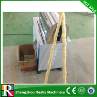 Sugarcane Peeling Machine For Sell Sugarcane Process Machine|Sugarcane Peel Remover|Sugarcane Skin Remover