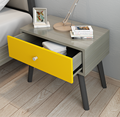 Northern Europe night table /new style beside bed /nightstand
