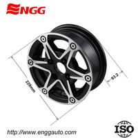 Wholesale Factory Direct Sales Fashionable Motorcycle Aluminum Wheel Rim