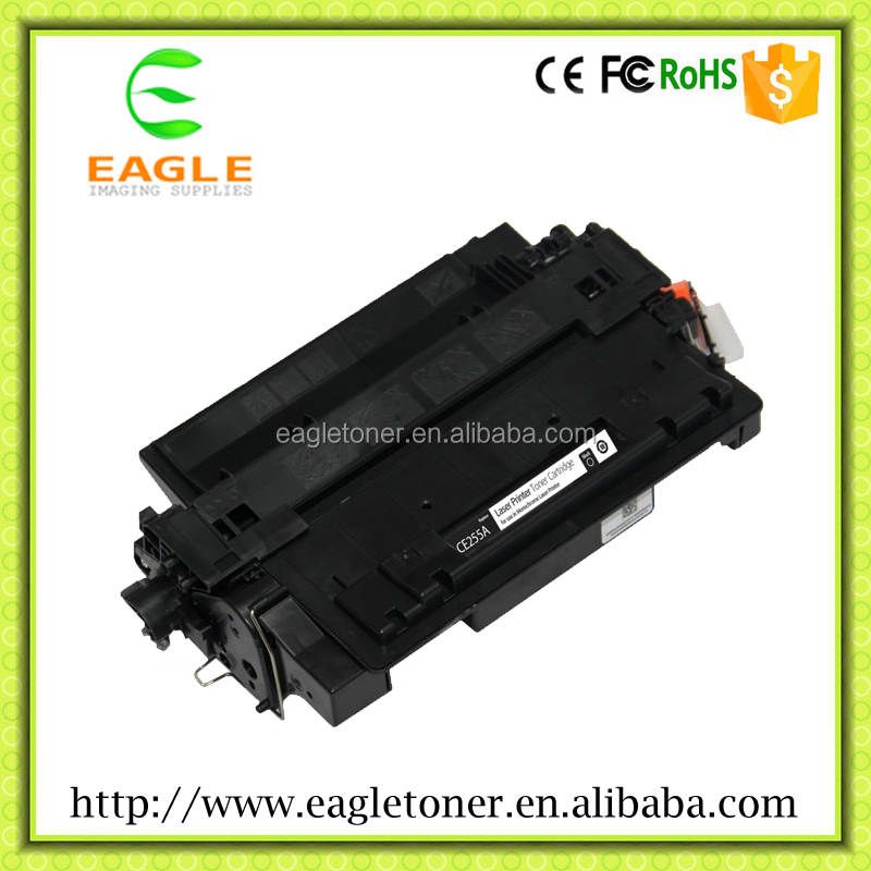 Best Quality Toner Cartridge For HP CE255A CE255X