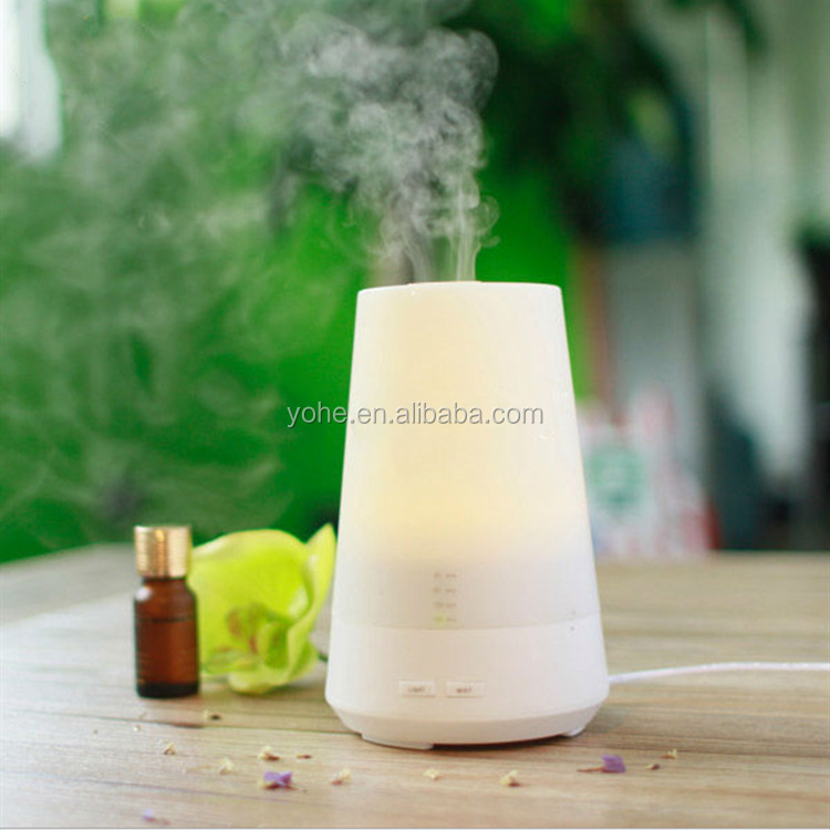New Essential Oil Diffuser/electronic Ultrasonic Mini Potable Aroma Oil Diffuser/humidifier For Essential Oil For family Use