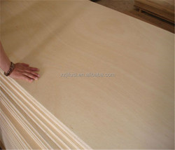 Excellent waterproof plywood with phenolic glue to middle east market