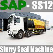 SAP-SS12 Slurry Seal Machine