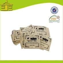 China factory wholesale high quality Iron On printing labels for curtain /garment