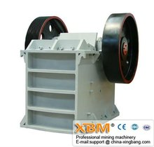 PE high quality crusher price in India and Indonesia