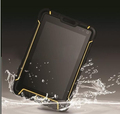 China Sunlight Readable Qualcomm shockproof/Dustproof/waterproof IP67 Industrial Rugged Tablet
