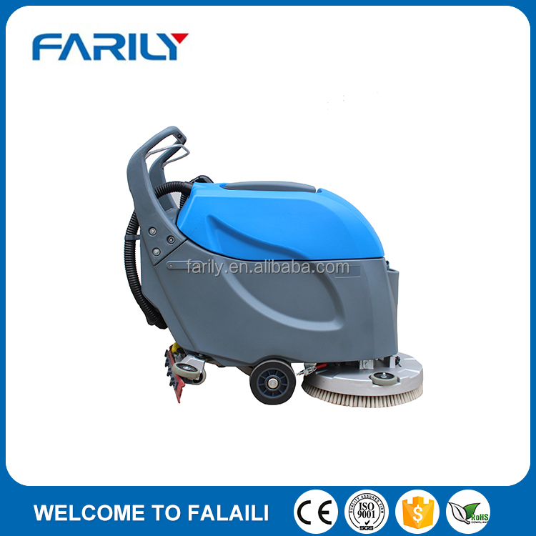 FL50 series good quality brush cleaning machine with CE