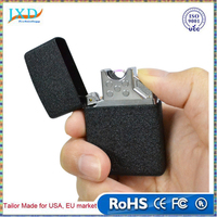 Electric Arc USB Lighter Rechargeable Flameless Windproof Cigar Electric Lighter