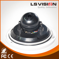 LS VISION chinese networking global networks 4ch compact h.264 network dvr