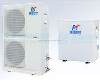 Split Air to Water heat pumps for heating