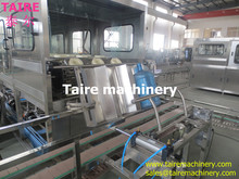 automatic 5 gallon bottle loader-taire machinery