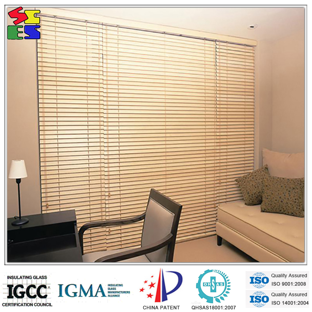 2016 Economical best price window horizontal blinds