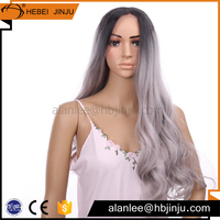 china suppliers 100% brazilian vrigin full lace human hair wig with baby hair ombre