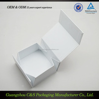 Folding box spring/folding cardboard box most selling product in alibaba