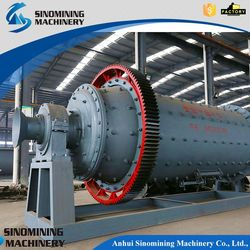 Easy handling trendy style mining machine ball mill with many colors
