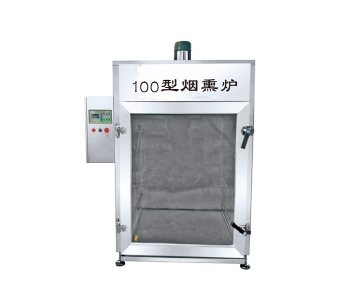Commercial Chicken Smoking Machine Smoke Oven/Smokehouse