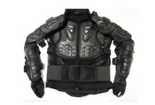 Motorcycle racing gear for bikers body armor