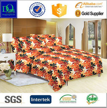 Home textile for turkey/ China Suppliers wholesale cheap polyester fabric bedding sheet