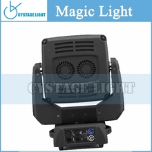 Led Chip Moving Head Disco Light Led Matrix Blinder Moving Head 5x5 Pieces Leds