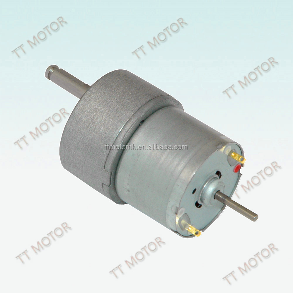 bbq 24v dc motor mini with gearbox