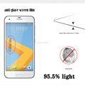 Free Sample 98% Transparent clear Soft Clear Pet Screen Protector For Asus Zenfone 3 Max ZC553KL