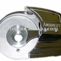 Anchor Lift Part Investment Casting Precision