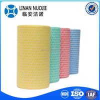 Viscose Polyester Spunlace Nonwoven fabric